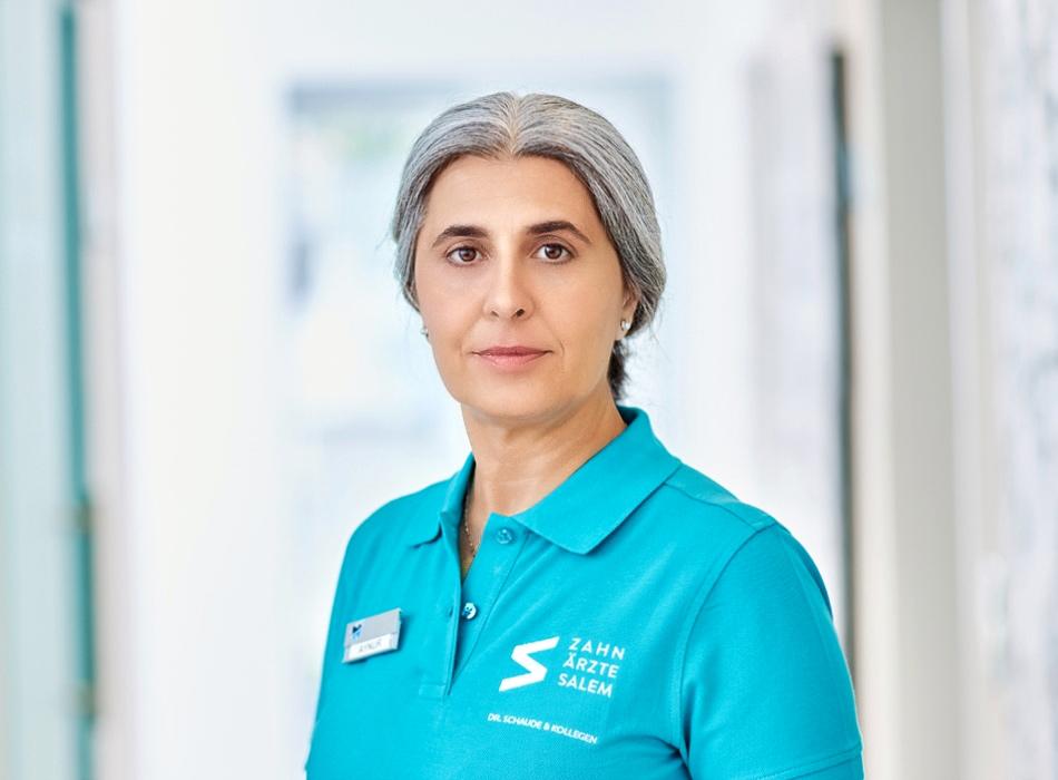 Aynur Bülbül, Aynur Bülbül